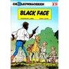 Afbeelding van het spelletje Stripboeken De Blauwbloezen - Black Face 20