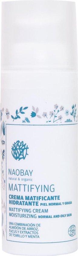 Mattifying Cream - 50 ml