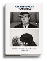 R.W.Fassbinder Film Stills