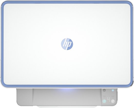 HP ENVY 6020 - All-in-One Printer