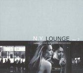 N.Y. Lounge Vol. 2