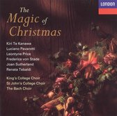 Magic of Christmas [Special Music]