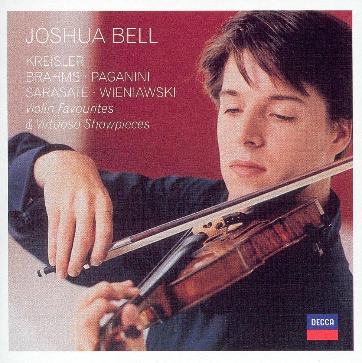 Violin Favourites/Showpiec - Bell