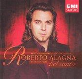 Roberto Alagna - Bel Canto / Evelino Pido, LPO