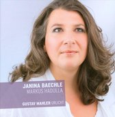 Baechle Janina/Hadulla Markus - Baechle: Mahler Urlicht
