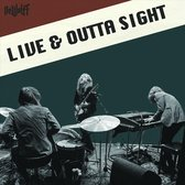 Live & Outta Sight (LP)