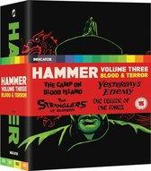 Hammer: Volume Three - Blood And Terror
