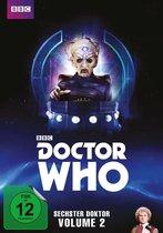 Doctor Who - Sechster Doktor - Volume 2