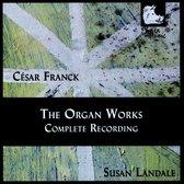 The Organ Works