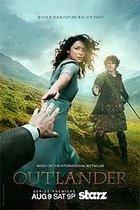 Outlander - Seizoen 1 (Blu-ray)