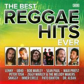 The Best Reggae Hits Ever