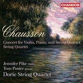 Doric String Quartet - String Quartet, Concert Op.21