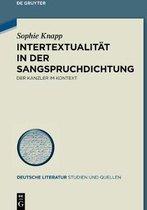 Intertextualitat in Der Sangspruchdichtung