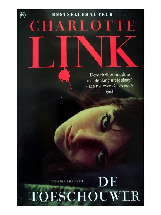 De toeschouwer - Charlotte Link |
