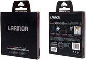 Larmor SA Screen Protector Fujifilm X-E2/X-100T