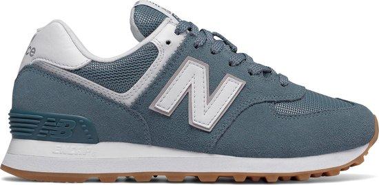 bol.com | New Balance 574 Classics Sneakers - Maat 37.5 ...