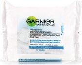 Garnier Skin Naturals Essentials  - 25 stuks - Reinigingsdoekjes