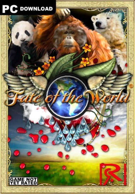Fate of the World, Tipping Point (DVD-Rom) – Windows