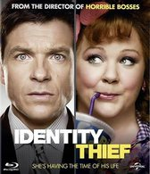 Identity Thief (Blu-ray)