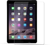 Apple iPad Air 2 - ipadAIR 2 - 0.3 mm Glas Screenprotectors - Transparant