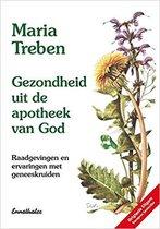 Gezondheid uit de apotheek van god / druk 26