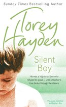 Omslag Silent Boy: He was a frightened boy who refused to speak – until a teacher's love broke through the silence