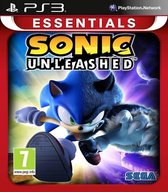 Sonic Unleashed (Essentials) /PS3