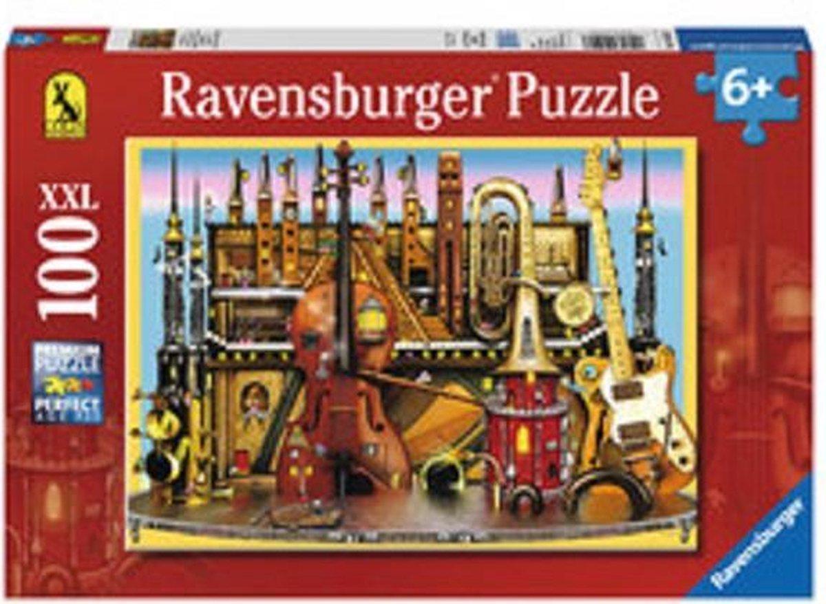Ravensburger Colin Thompson: Music Castle - Kinderpuzzel