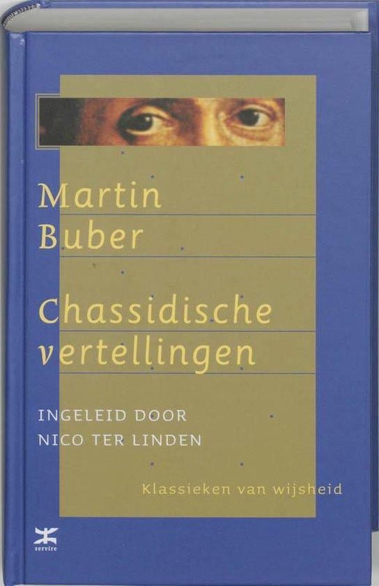 Chassidische Vertellingen - Martin Buber |