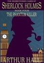Omslag The Phantom Killer
