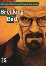 Breaking Bad - Seizoen 4