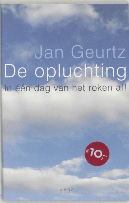 De opluchting - herziene editie - Jan Geurtz |