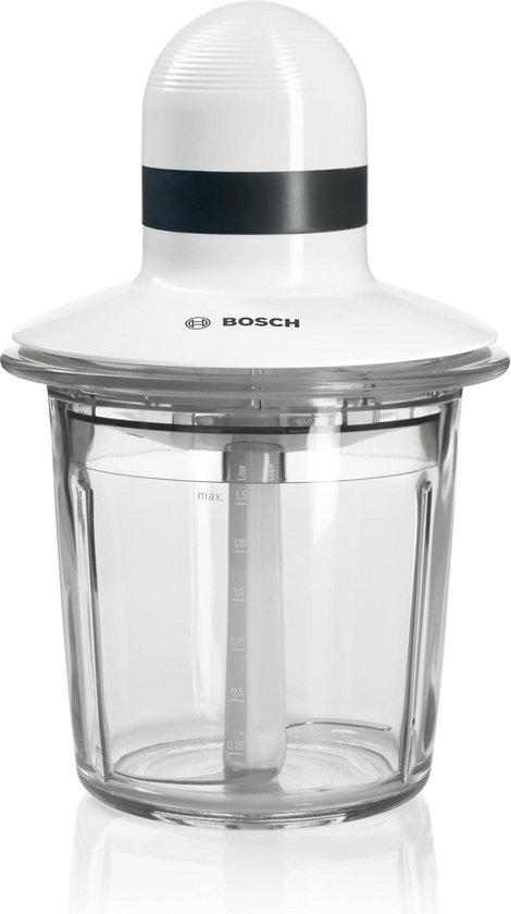 Bosch MMR15A1 Hakmolen - Wit