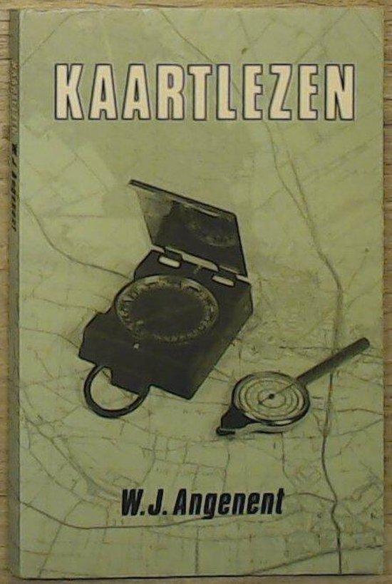 Kaartlezen - Huub Angenent | Fthsonline.com