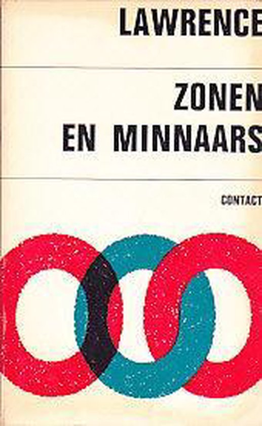 Zonen en minnaars - D. H. Lawrence |