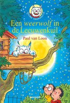 Dolfje Weerwolfje 9 -   Een weerwolf in de Leeuwenkuil