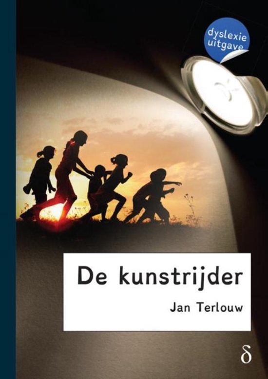 De kunstrijder - Jan Terlouw pdf epub