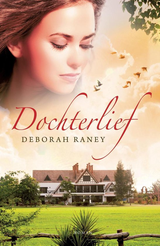 Chicory Inn 1 - Dochterlief - Deborah Raney | Fthsonline.com