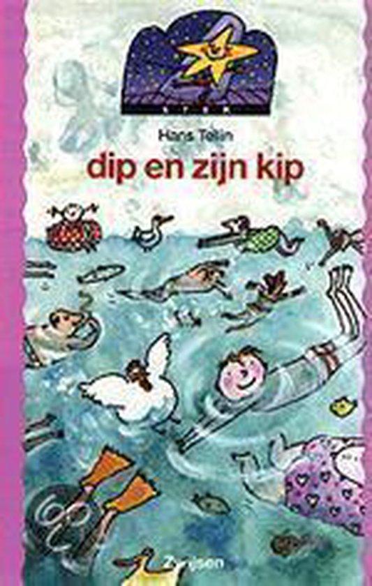 Dip En Zijn Kip - Hans Tellin |