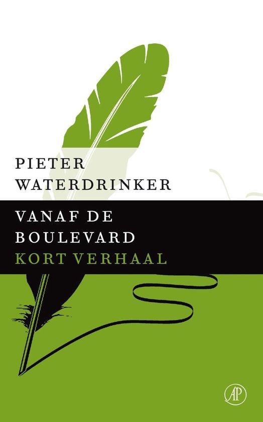 Vanaf de boulevard - Pieter Waterdrinker |