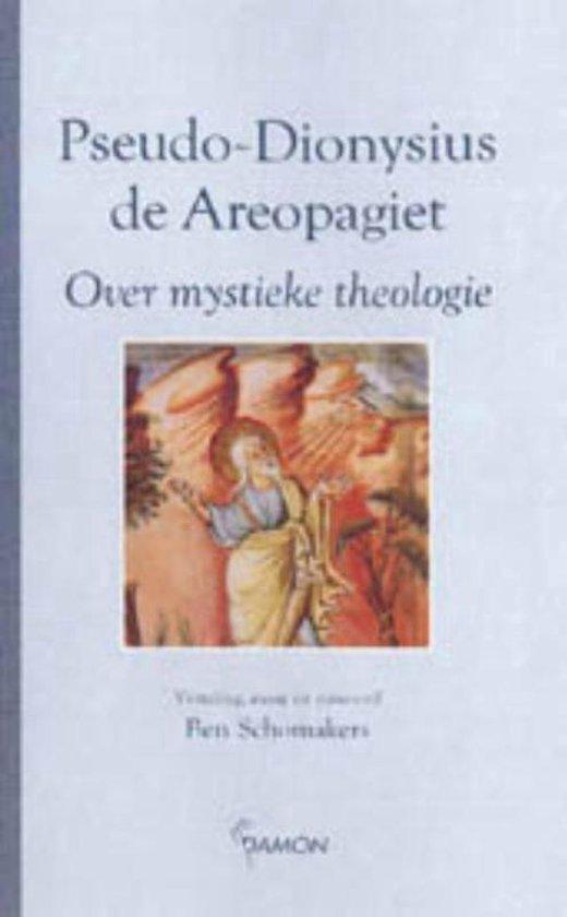 Over mystieke theologie - P.-D. de Areopagiet | Fthsonline.com