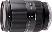 Tamron AF 18-200mm - F3.5-6.3 Di-III VC - superzoom lens met macro functie - Zwart - Geschikt voor Sony