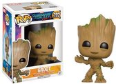Young Groot #202  - Guardians of the Galaxy 2 - Funko POP! - Multi