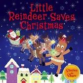 Little Reindeer Saves Christmas