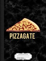 Pizzagate Composition Notebook