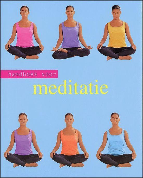 Handboek Voor Meditatie - Lorraine Turner  