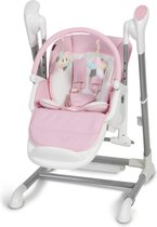 Topmark Xavi - Kinderstoel/Swing - Pink