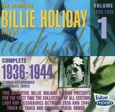 Complete 1936-1944 Alternates Vol. 1: 1936-1938