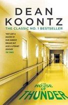 Boek cover The House of Thunder van Dean Koontz