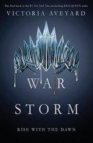 Red Queen 4. War Storm